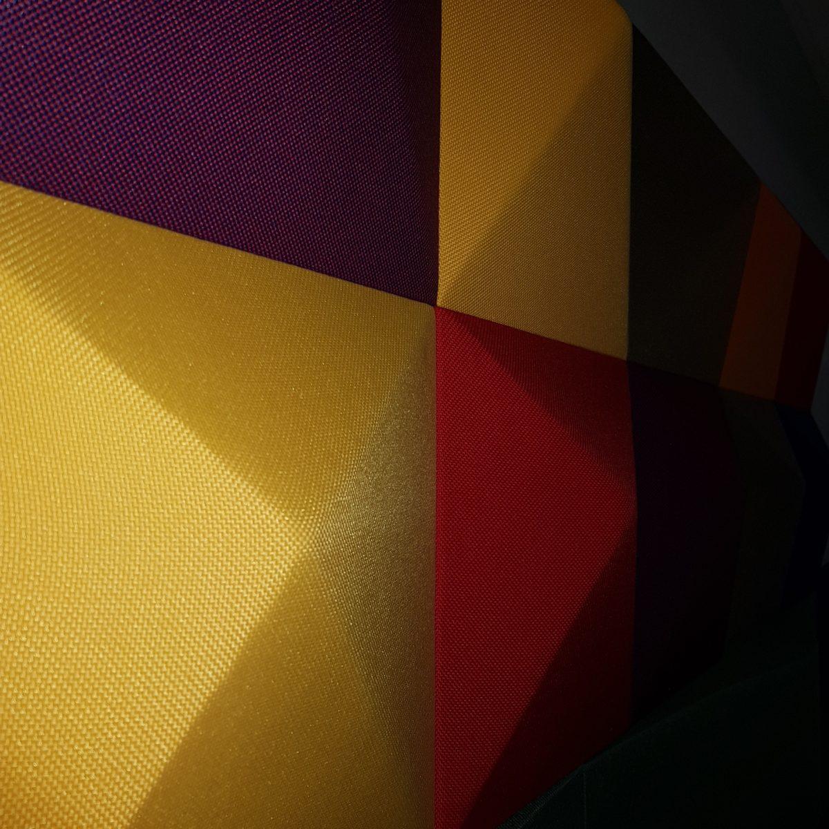 Acoustima pyramid®application