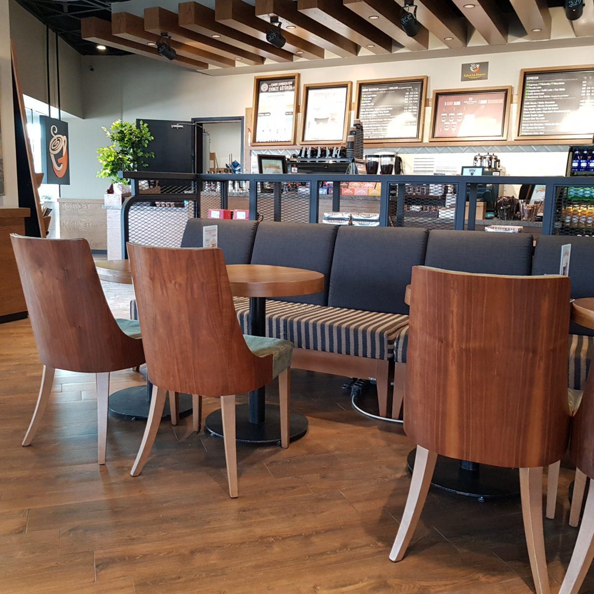 cafe furniture by seatupturkey